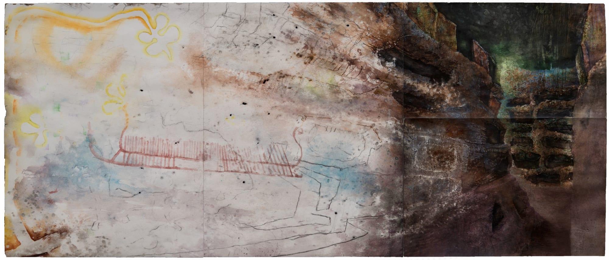 THOMAS LYON MILLS: New Work