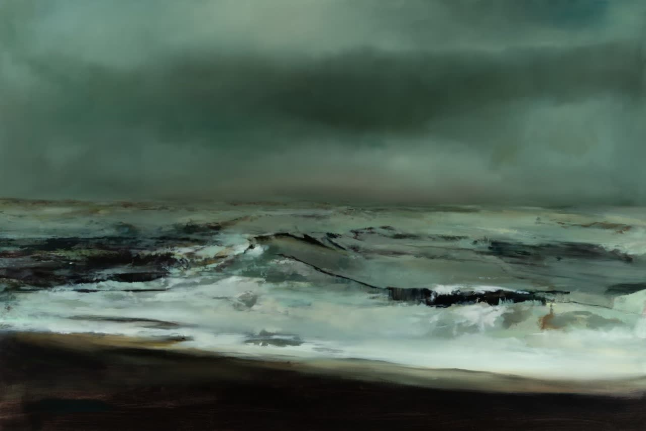 On the Edge of the World: Bay Area Artists Explore the Landscape