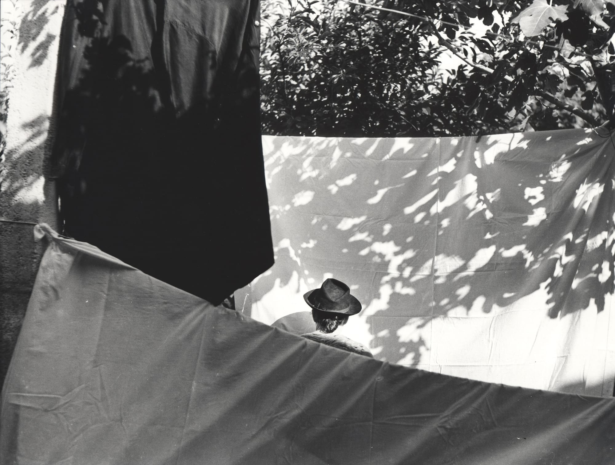 Mario Giacomelli: Revisited