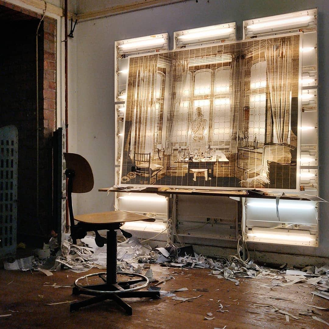 Illuminations: Online Viewing Room