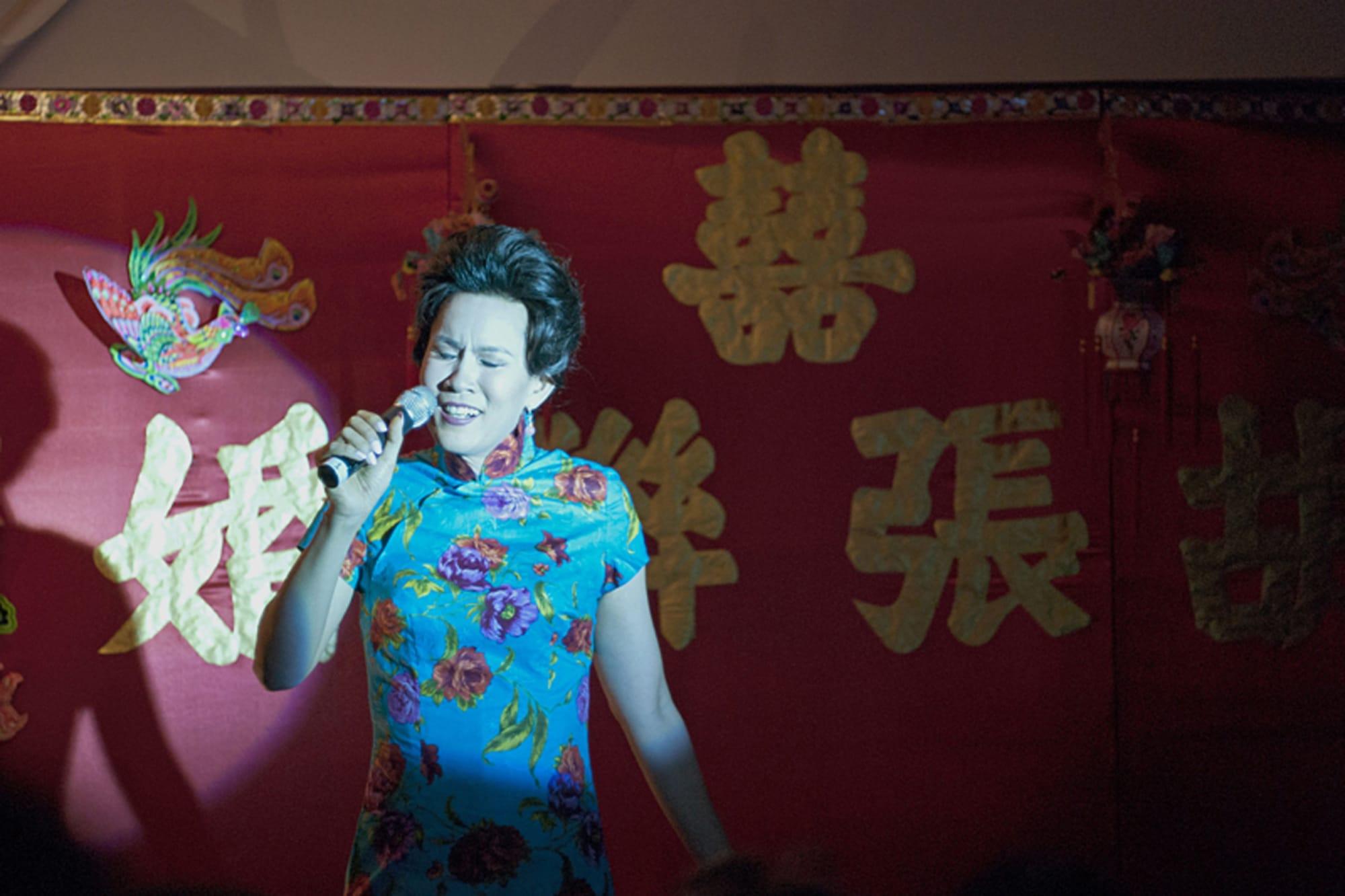 Ming Wong
