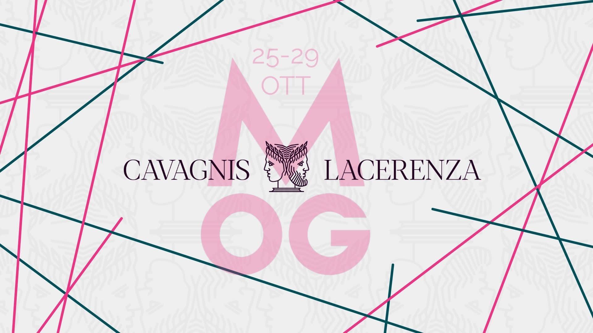 MOG - Milano Open Galleries