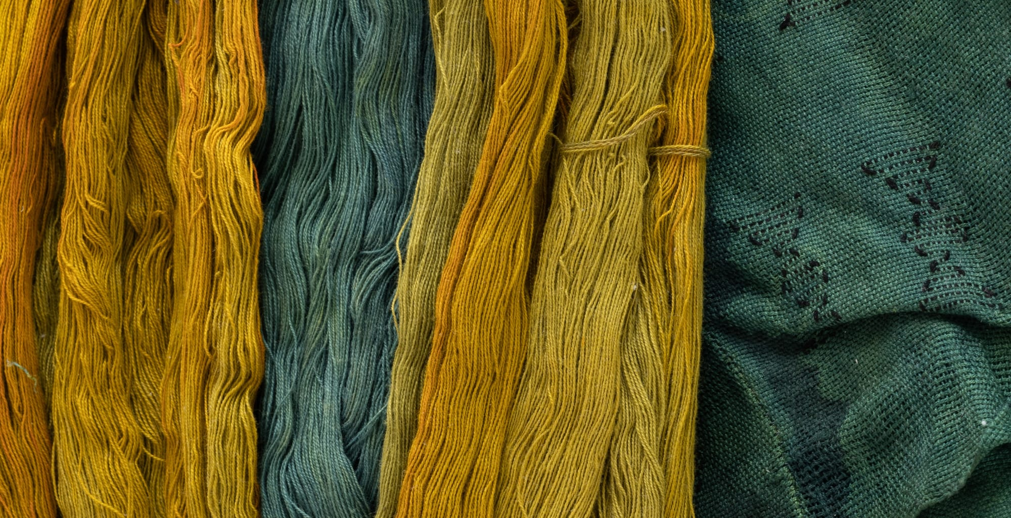 Sandra Monterroso: Dyed in the wool - the committed poetics of nonconformity