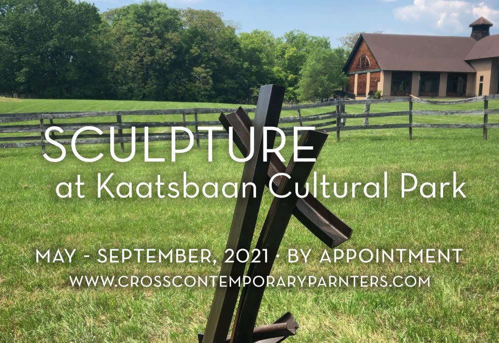 Sculpture at Kaatsbaan Cultural Park