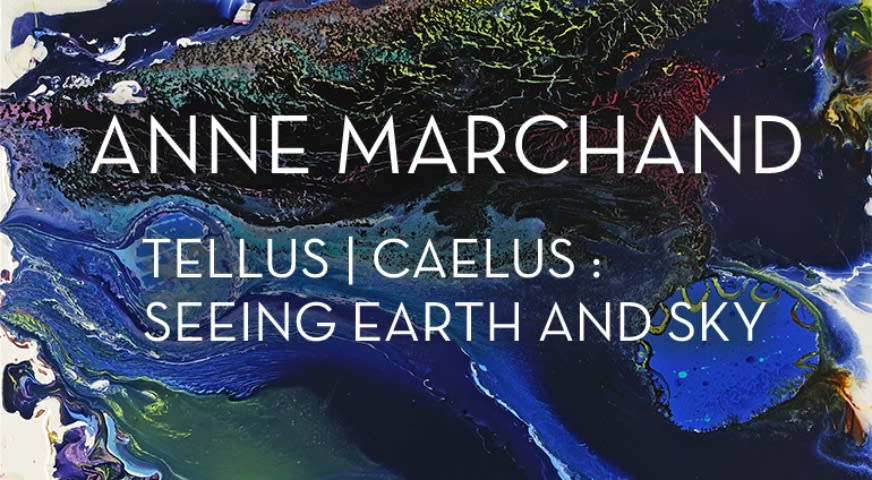 Tellus | Caelus : Seeing Earth and Sky