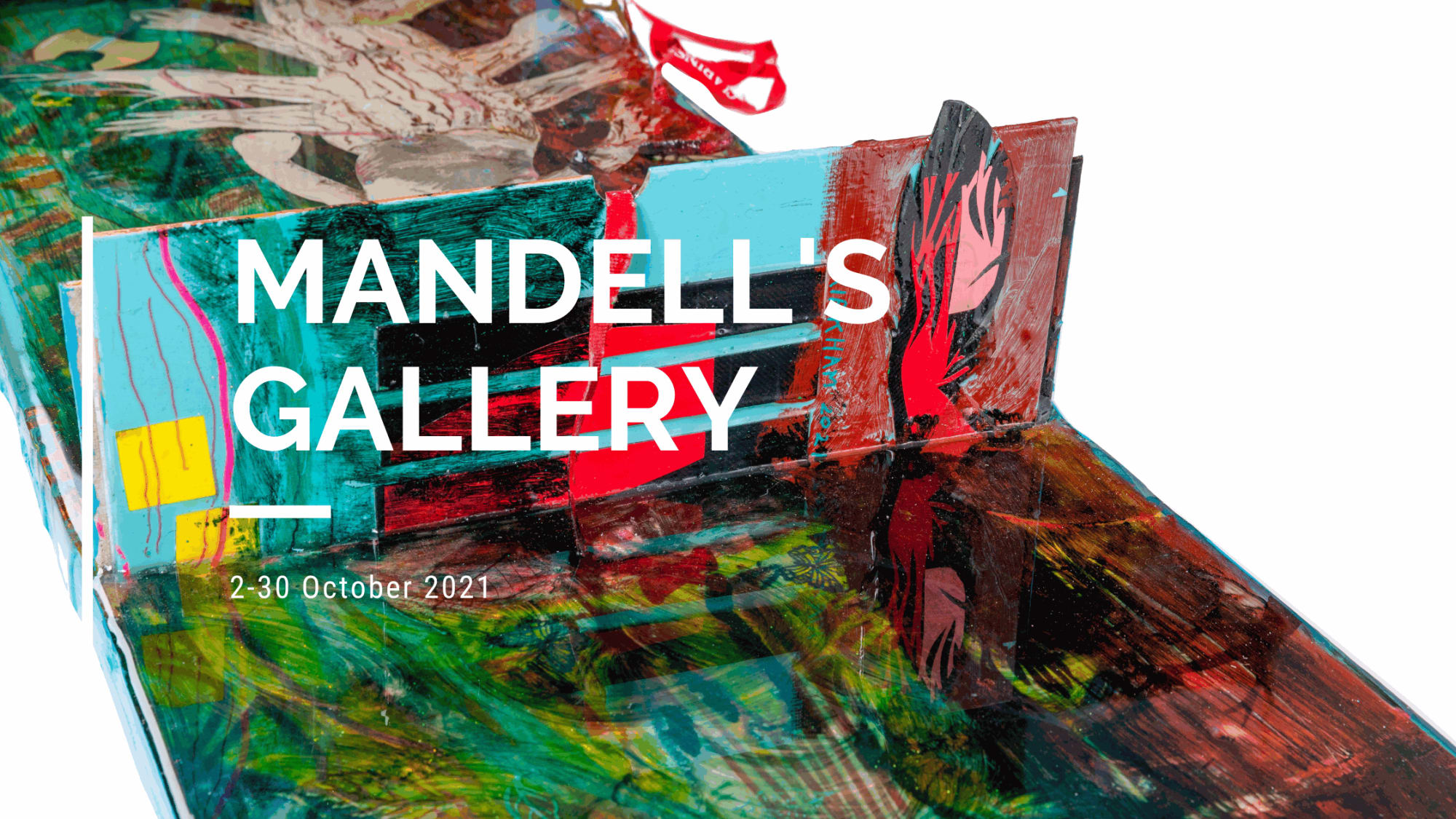 Mandell's Gallery