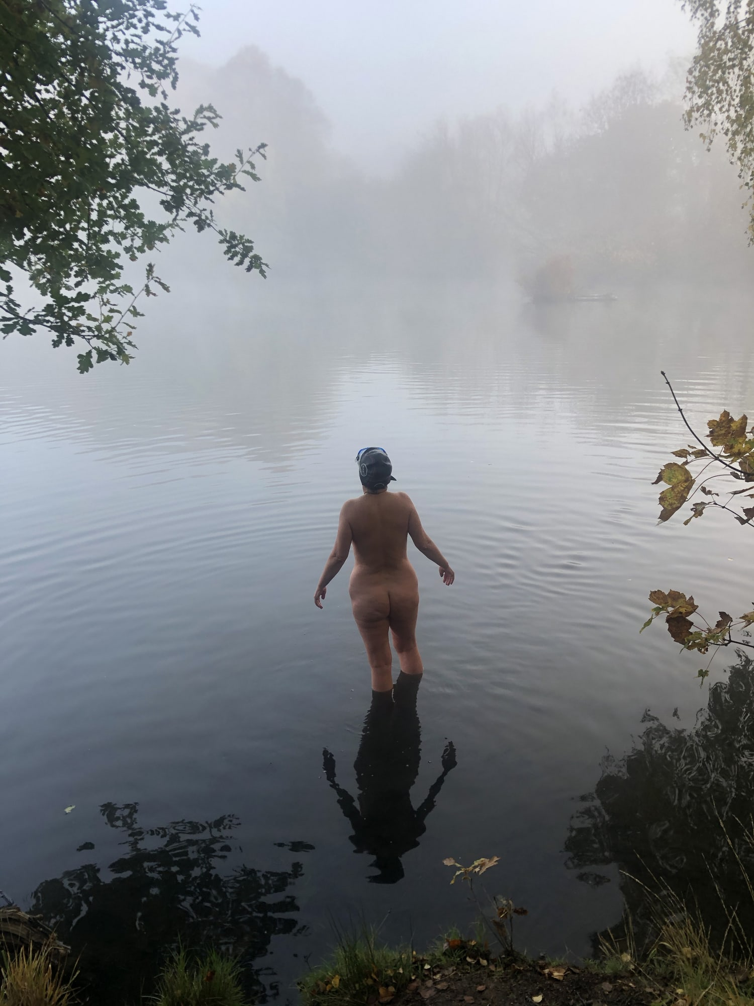 Jillian Edelstein: WATER RATS