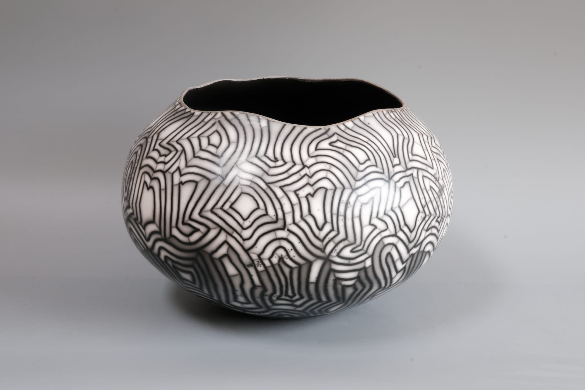 david roberts: brand new raku ceramics by the internationally renowned artist