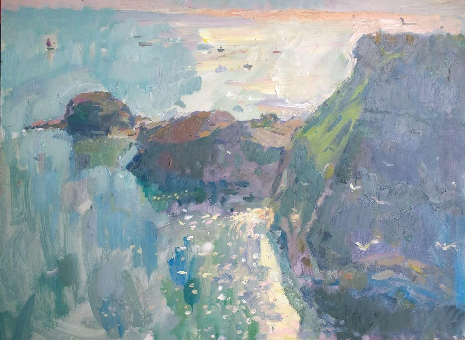 Andrew Farmer: Morning Light
