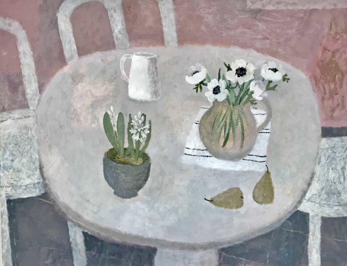 Sarah Bowman: The Pink Room