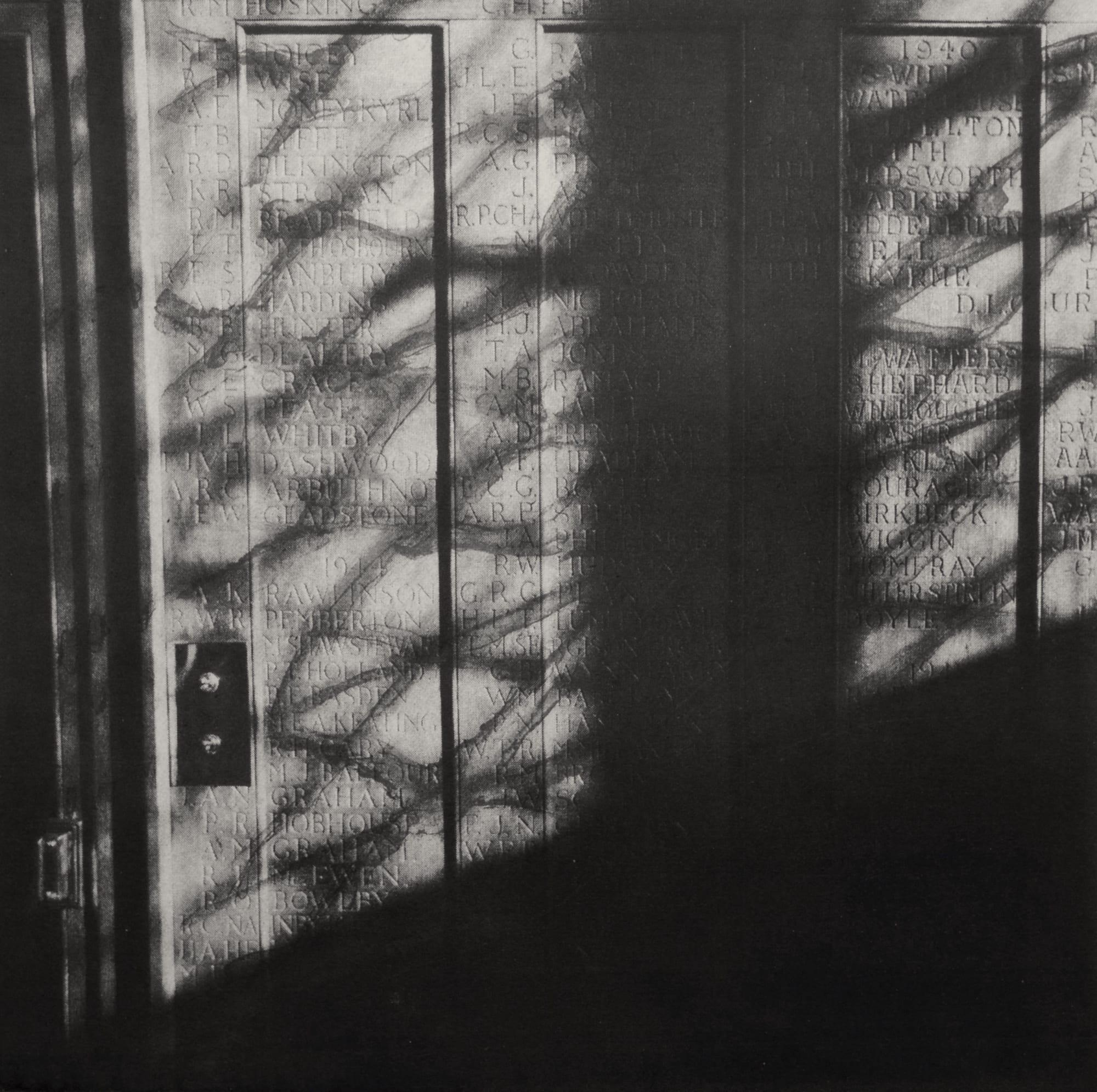 Lucy Bainbridge