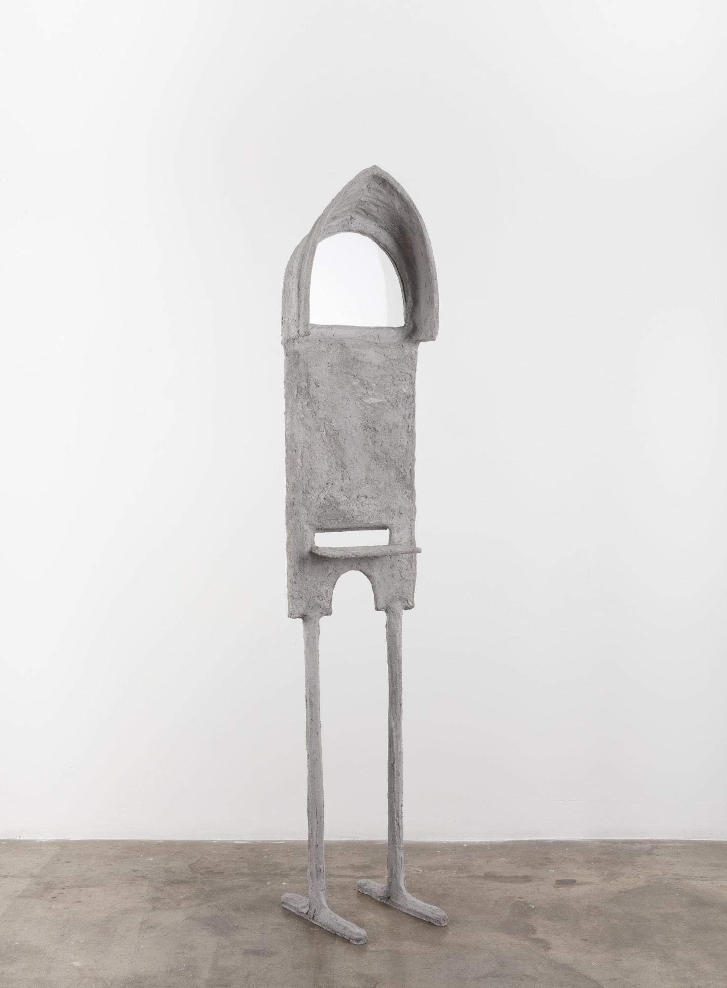 Oren Pinhassi, Untitled (Figure no. 3), 2020