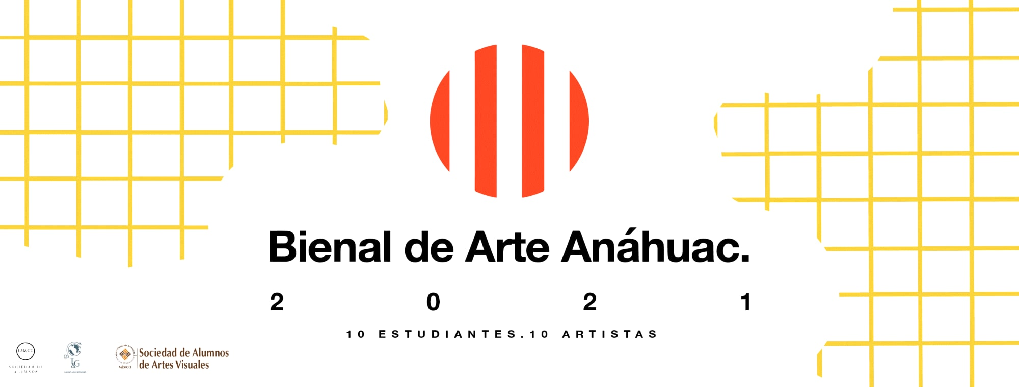 Bienal de arte Anáhuac: 2021