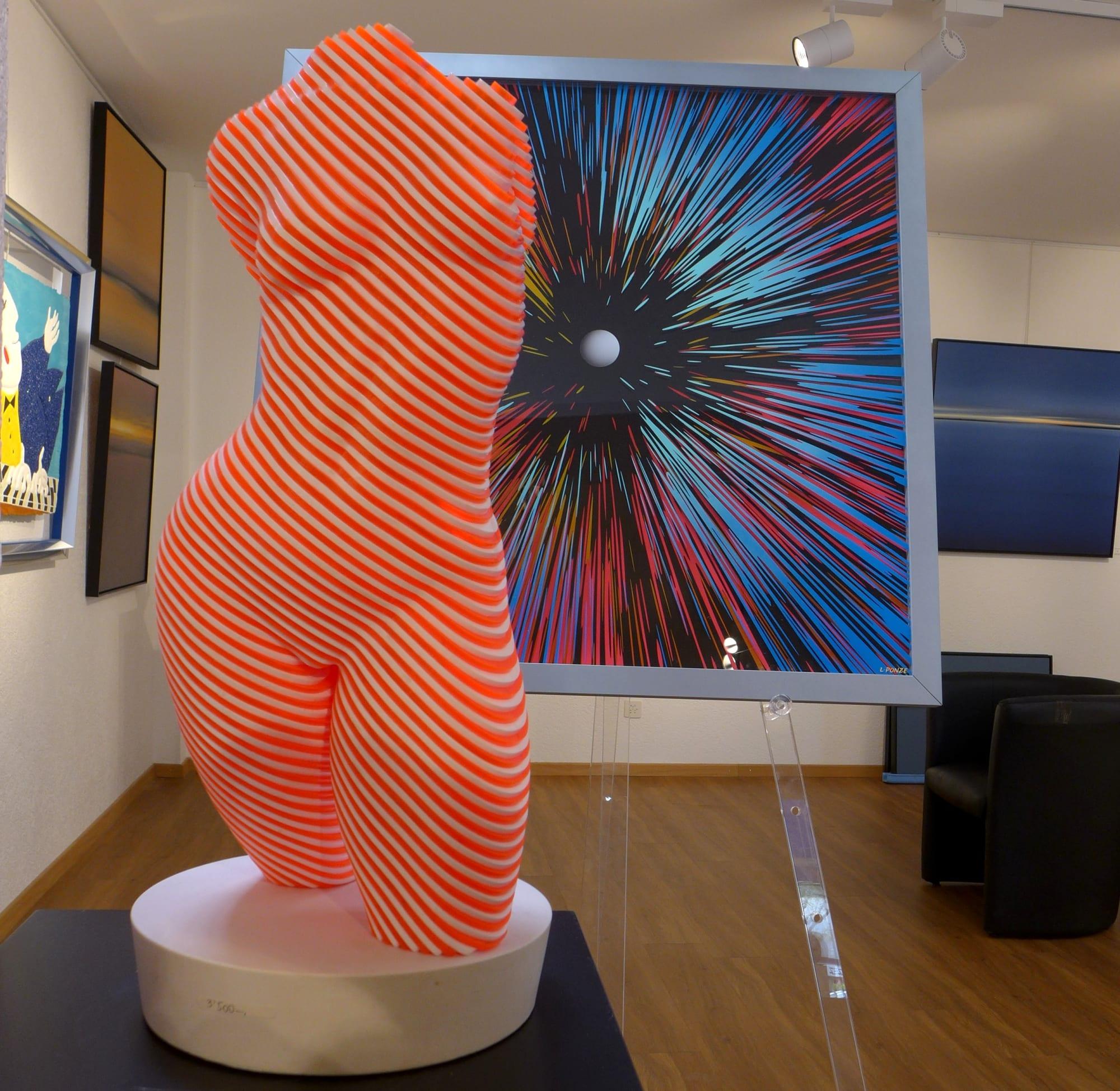 #sculptor : Olivier Duhamel   Figuratif, Contemporain