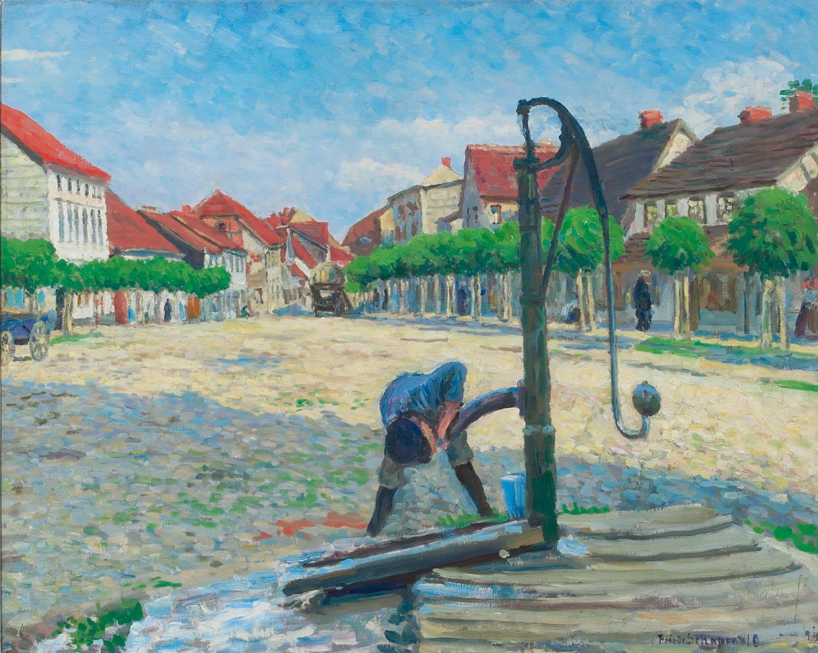 Friedrich Schaper