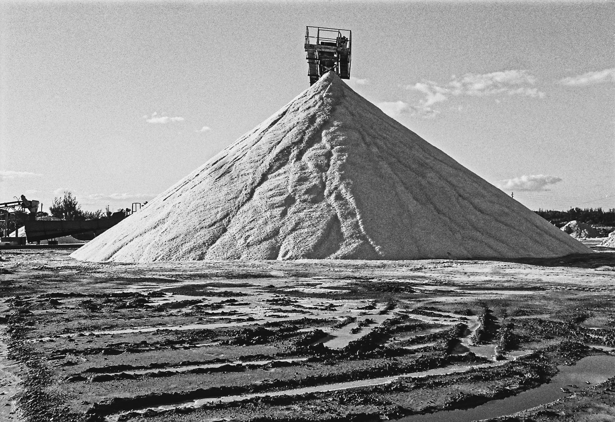 Paramount-Salt Series: Andrew Tshabangu
