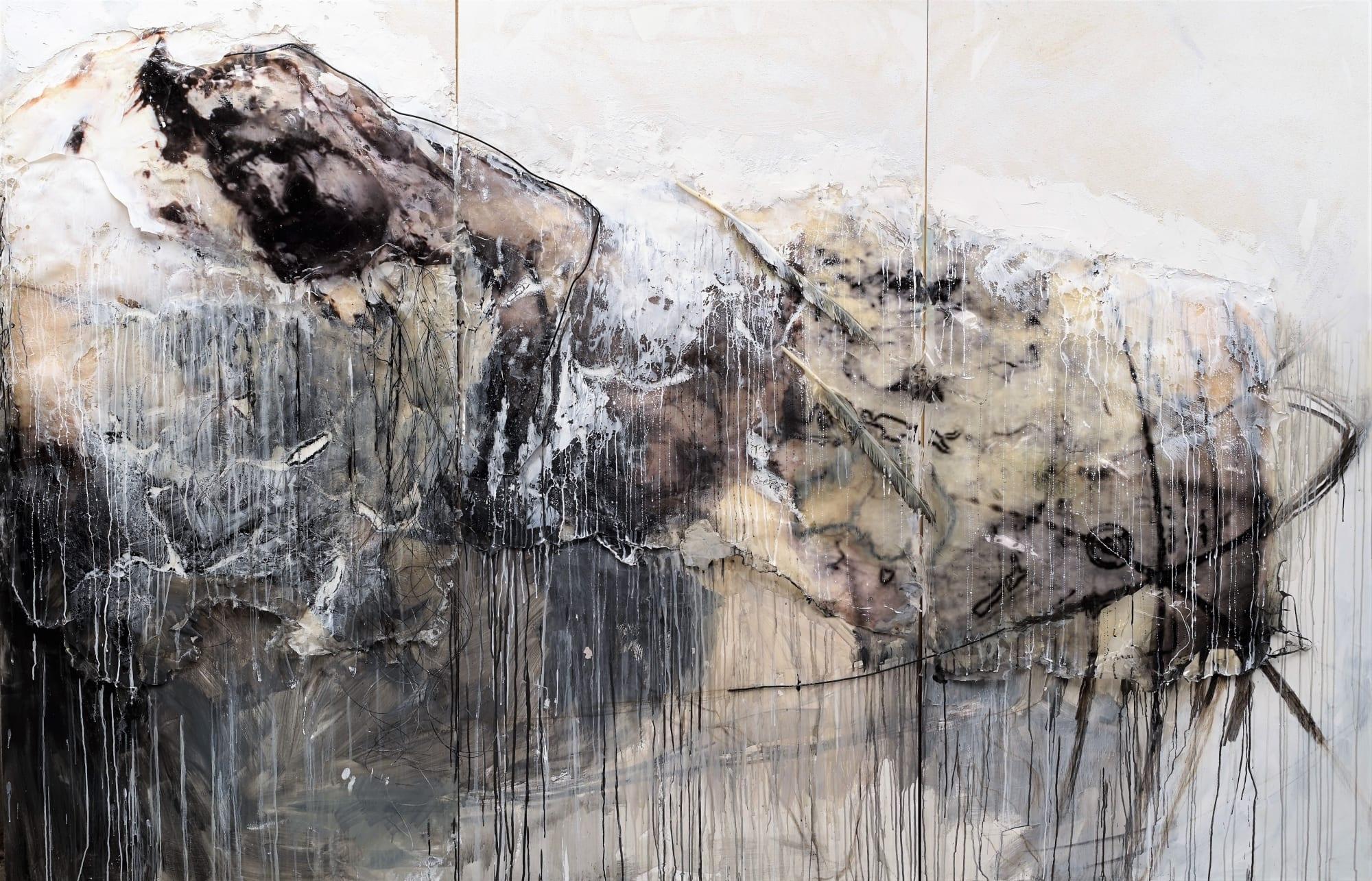Der ewige Mensch by Ulrike Bolenz