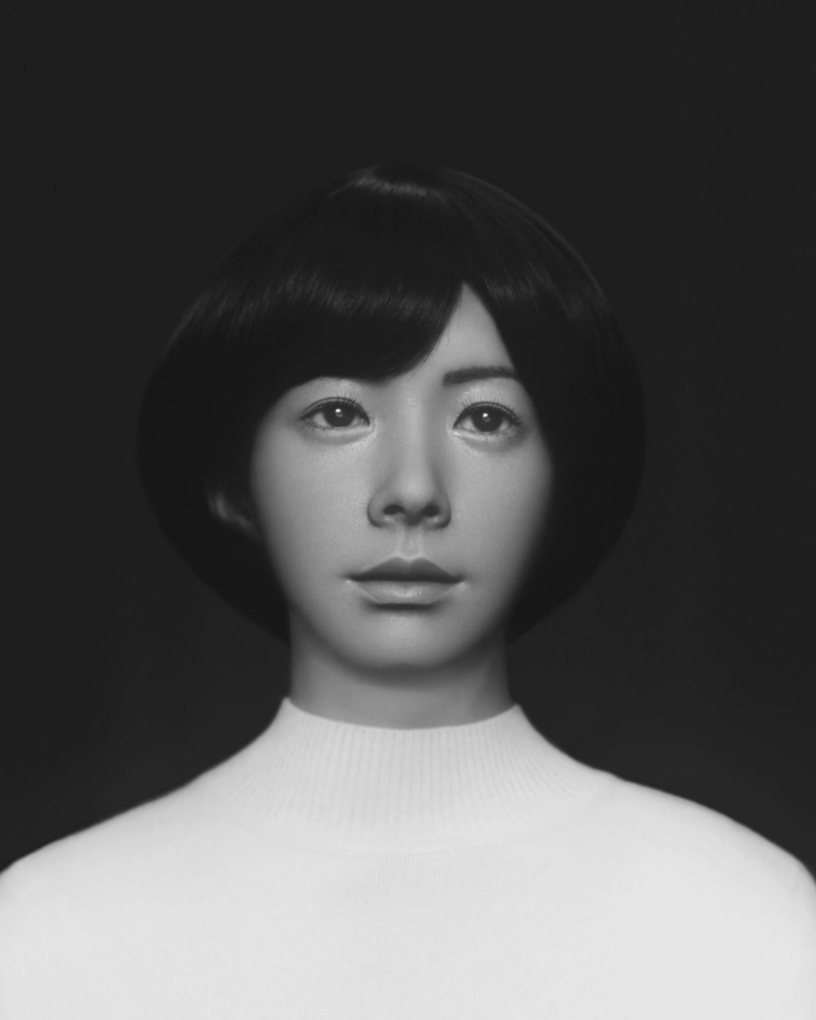 #45 Androids - Wanda Tuerlinckx