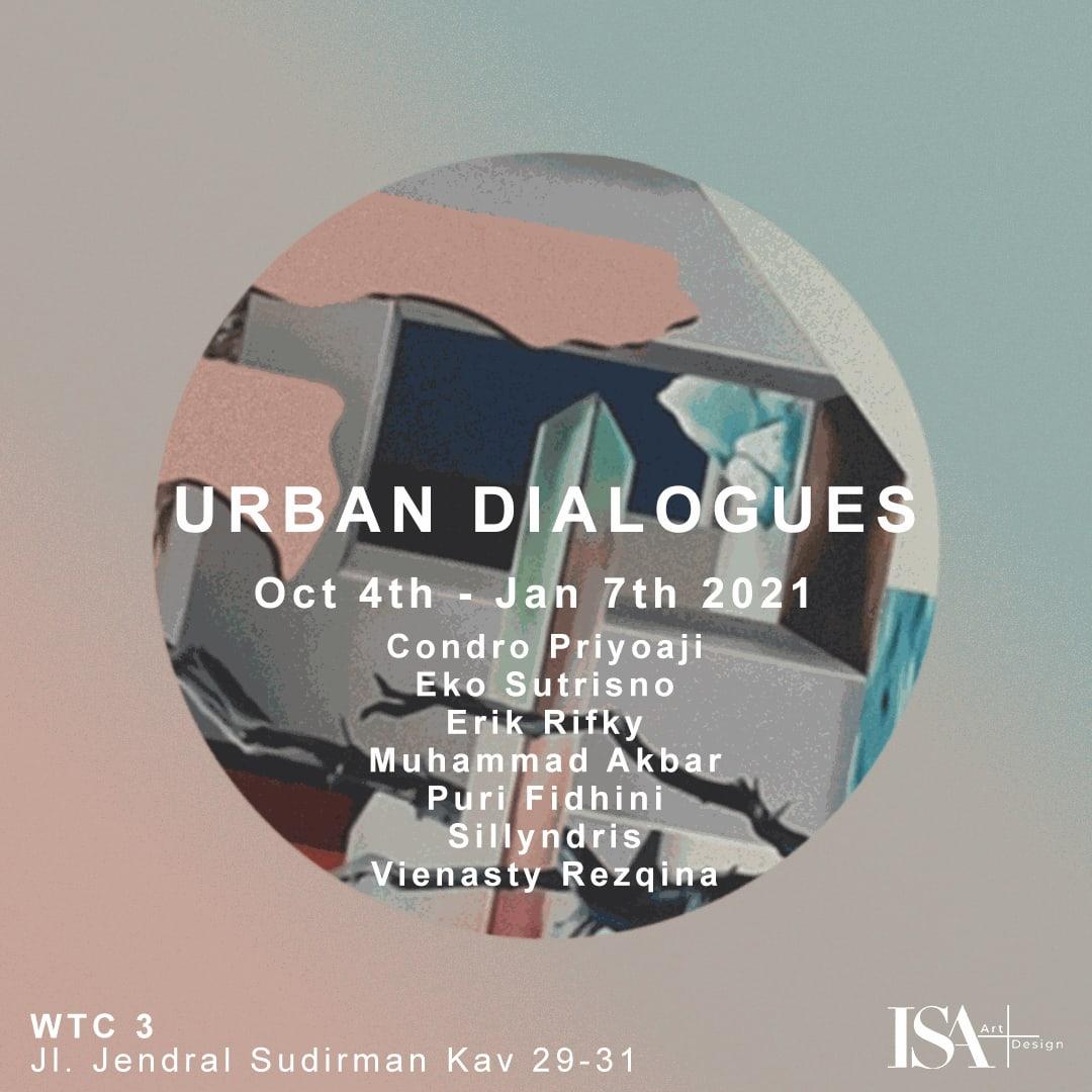 Urban Dialogues #3
