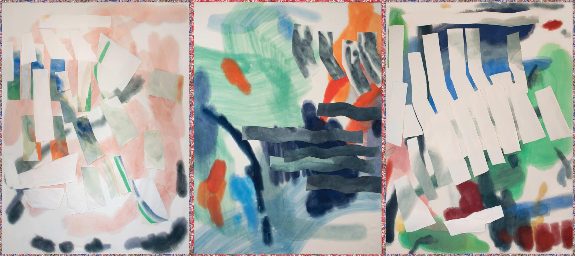 Ines Katamso: Synthesis I, II, & III