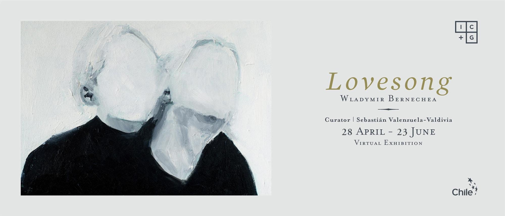 Lovesong | Wladymir Bernechea