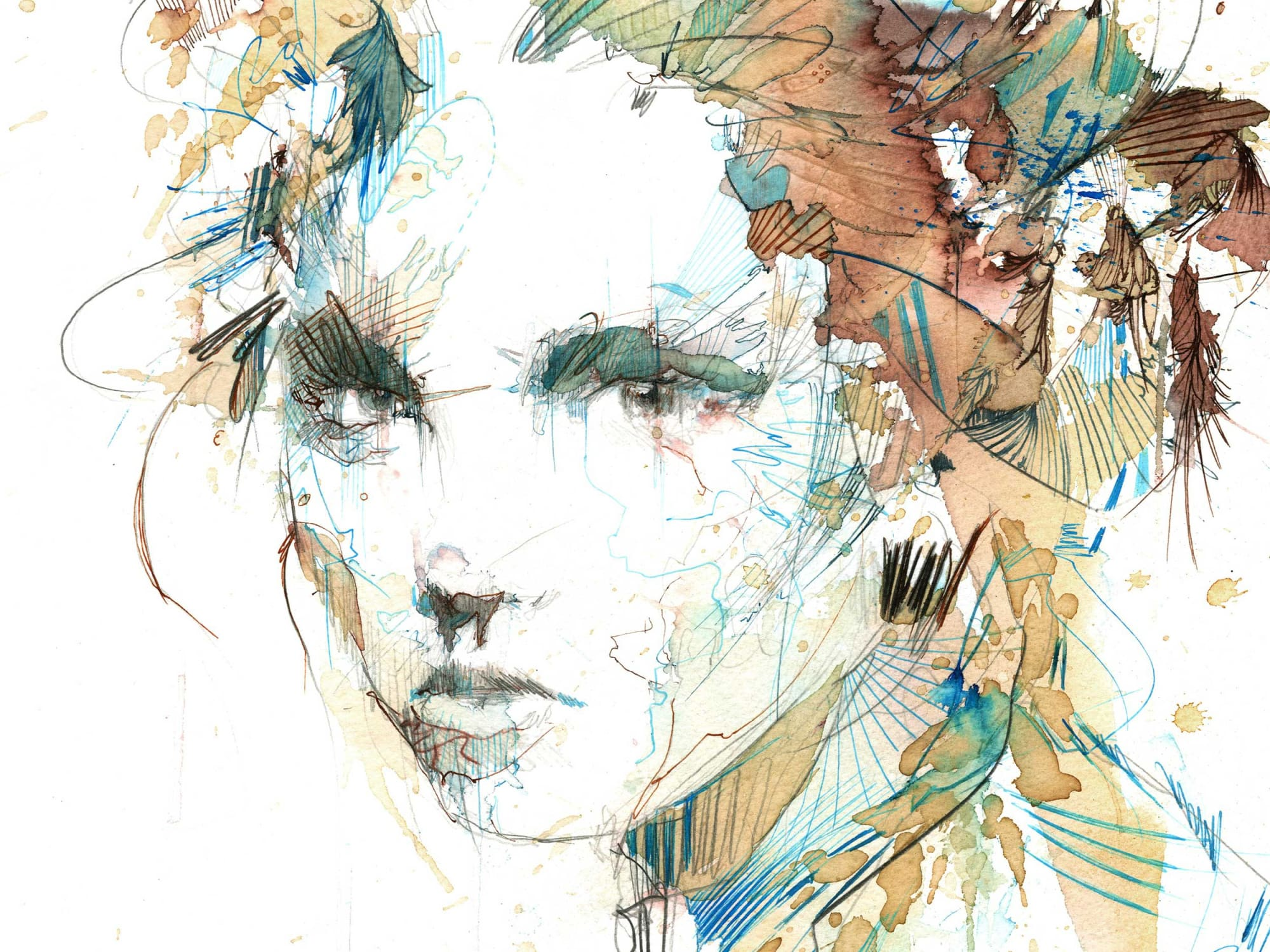 Carne Griffiths: The Guardian