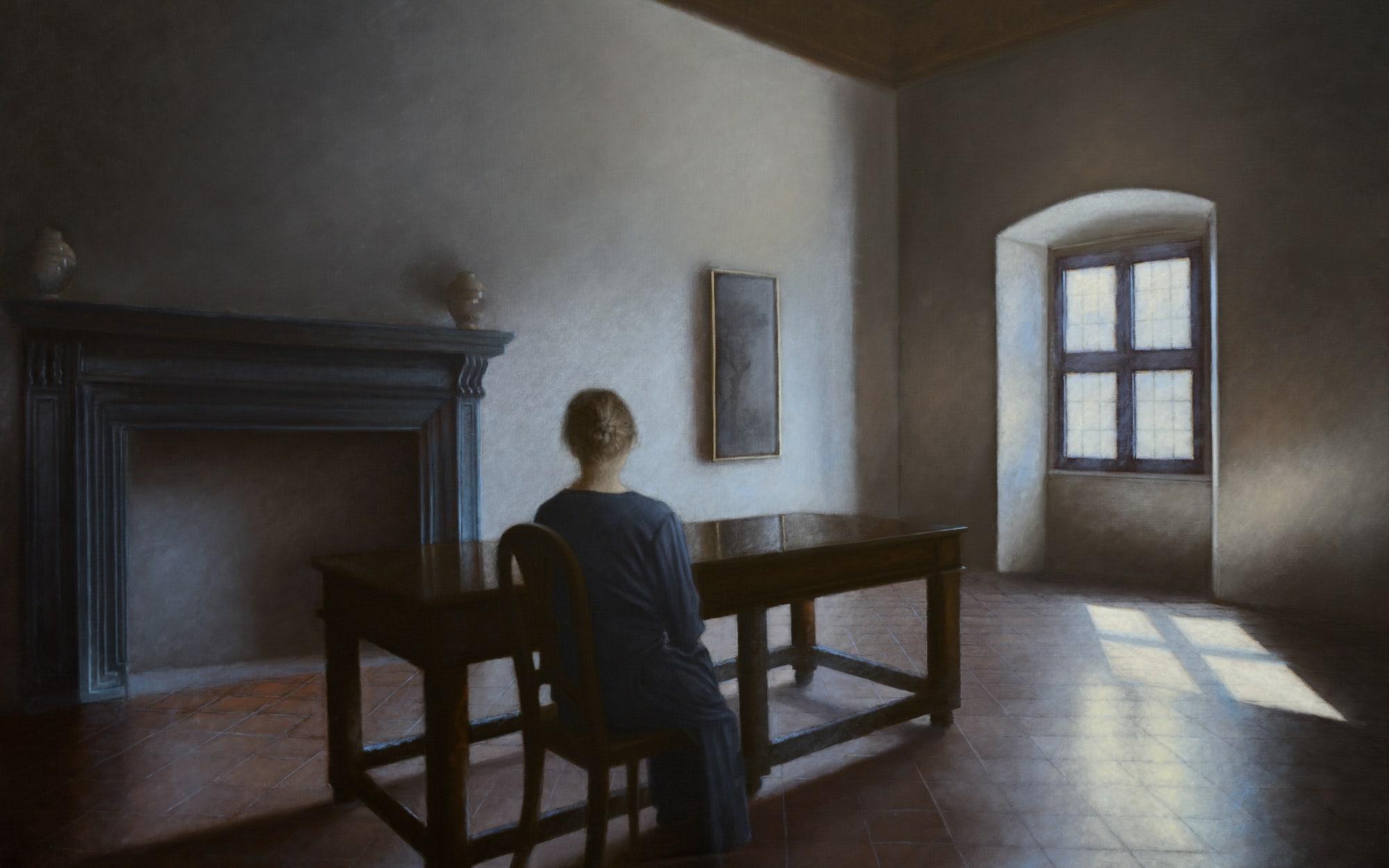 Geneviève Daël: Le souvenir et l'oubli