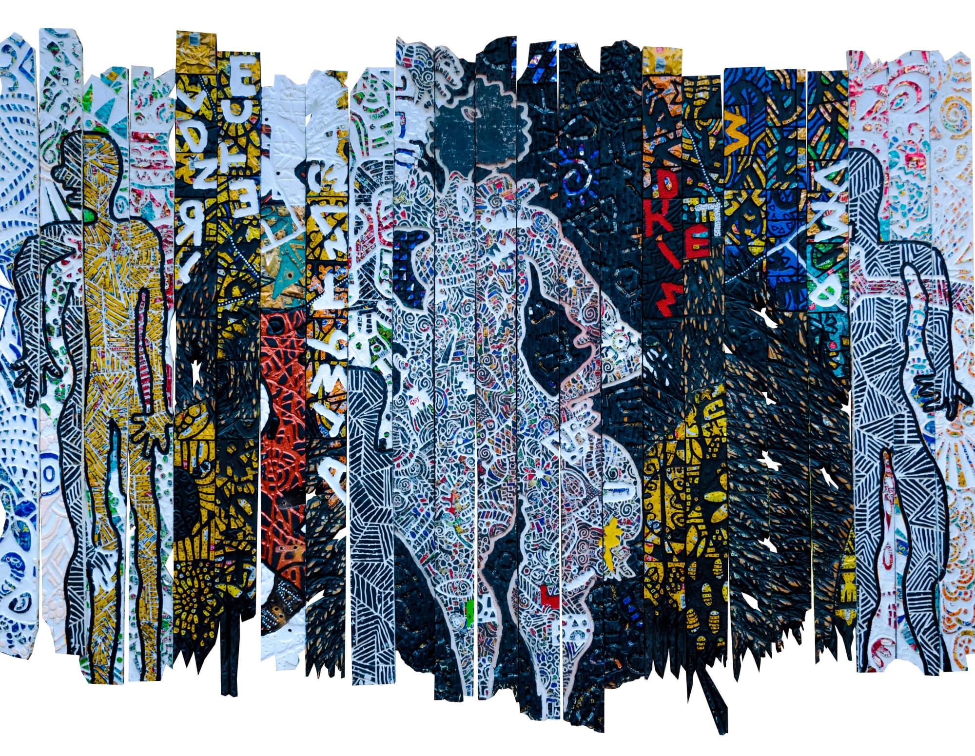 Berlin: IKWOKIRIKWO: The Dance of Spirit - Gerald Chukwuma