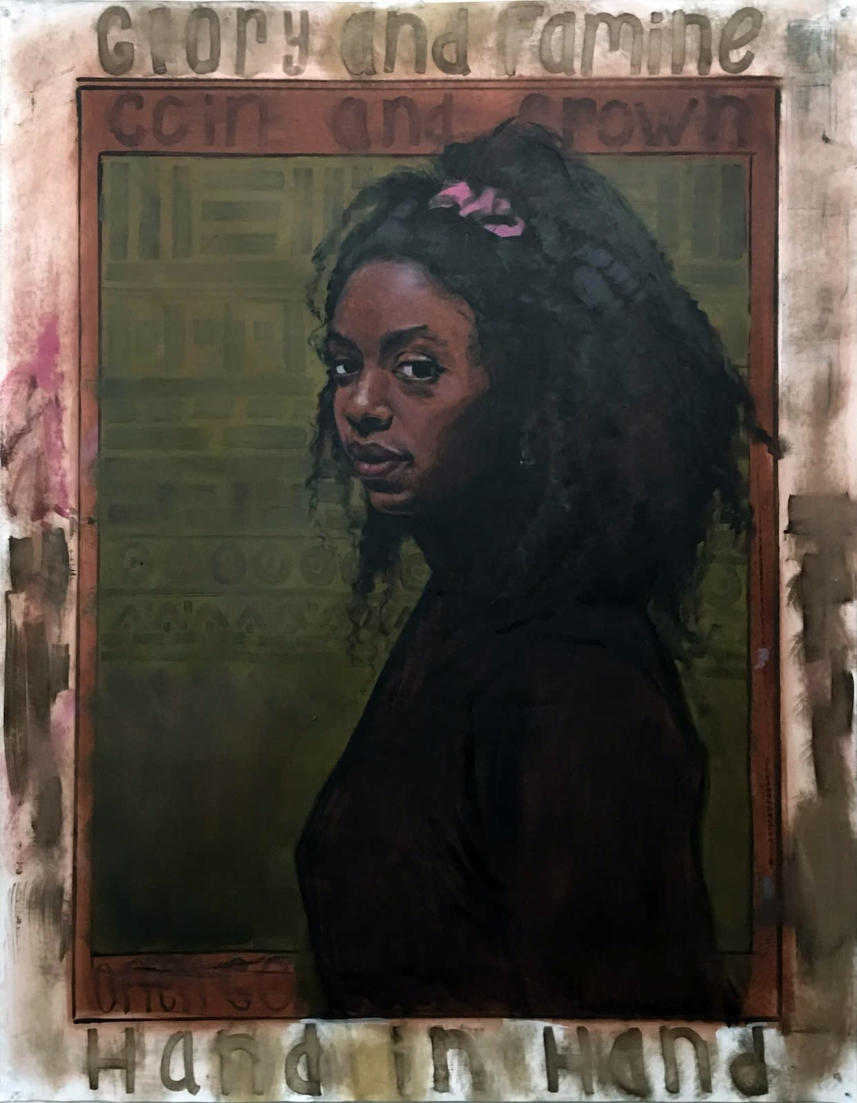 Riley Holloway: Cape Town Art Fair