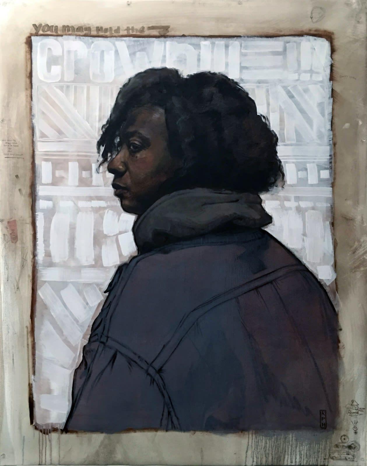 Riley Hollowa: Cape Town Art Fair