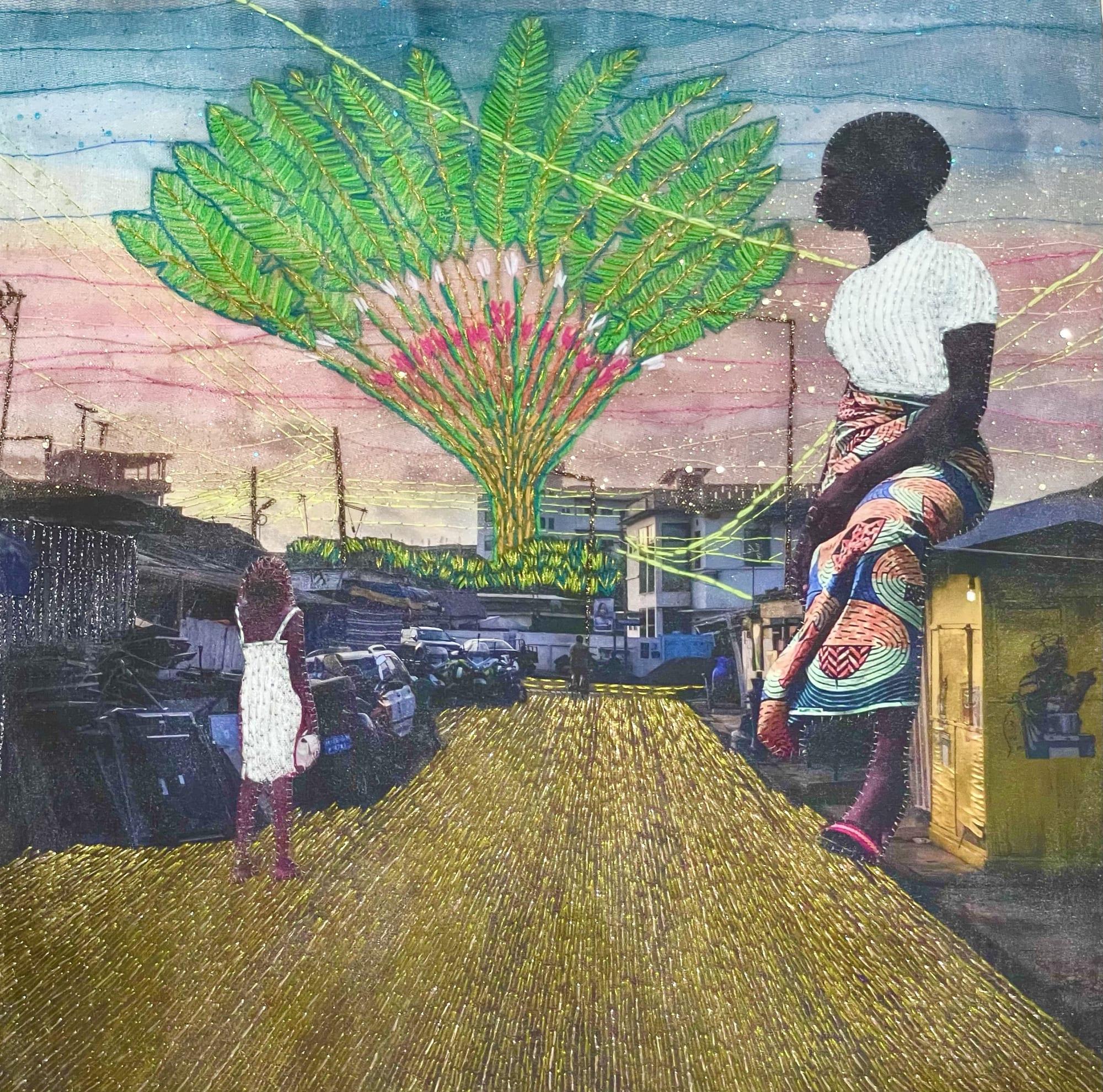 1-54 Contemporary African Art Fair: New York Edition