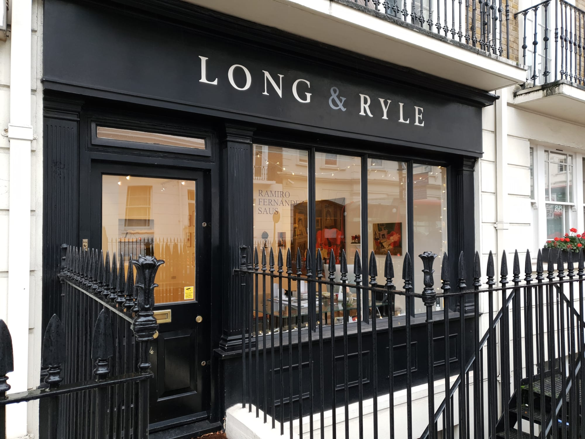 Long and Ryle Gallery