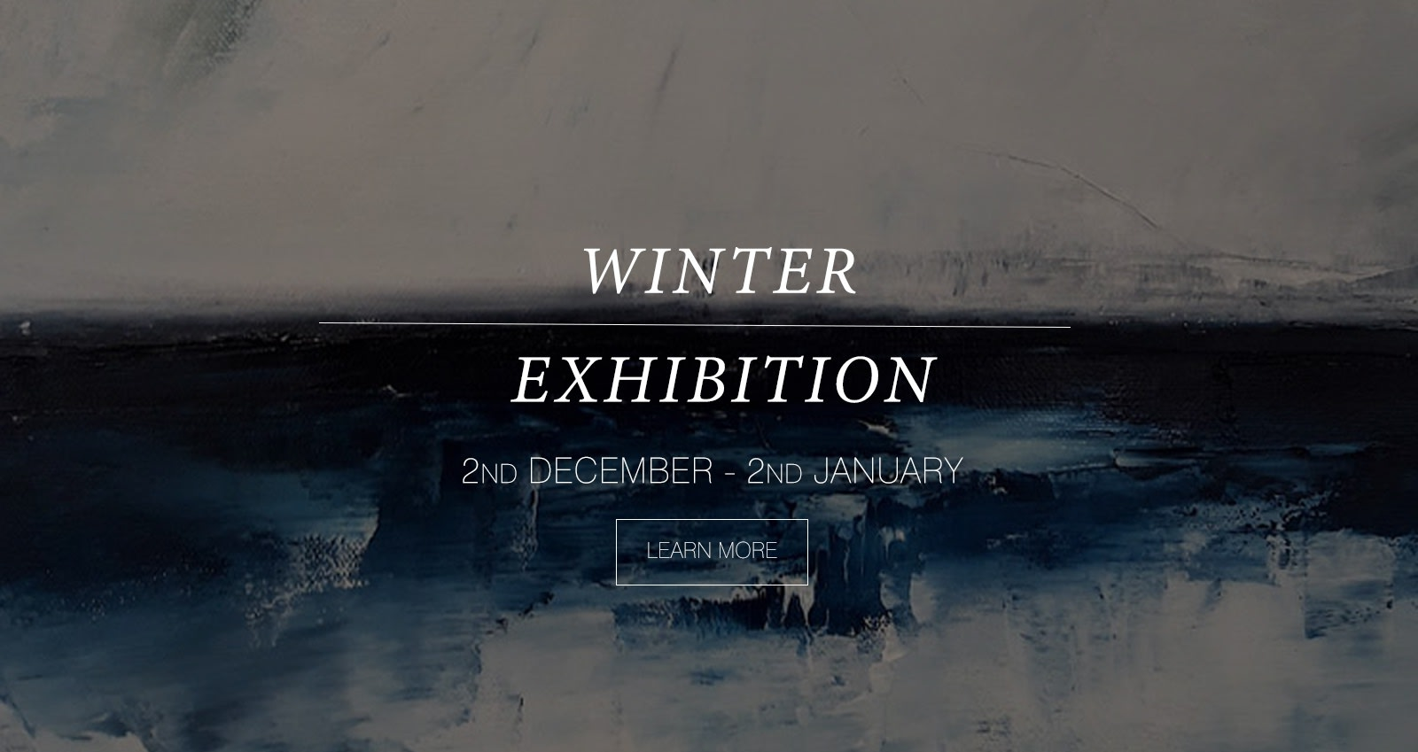The Winter Exhibition
