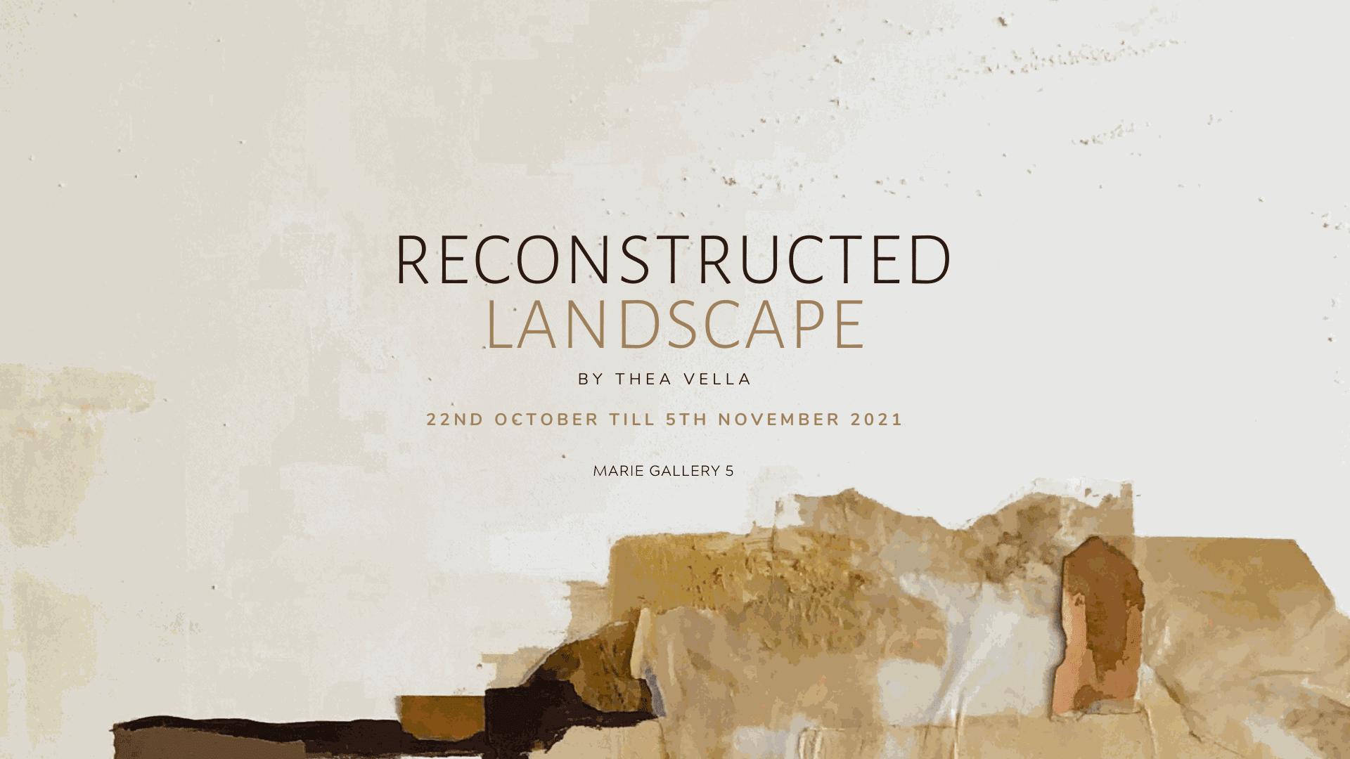 Reconstructed Landscape