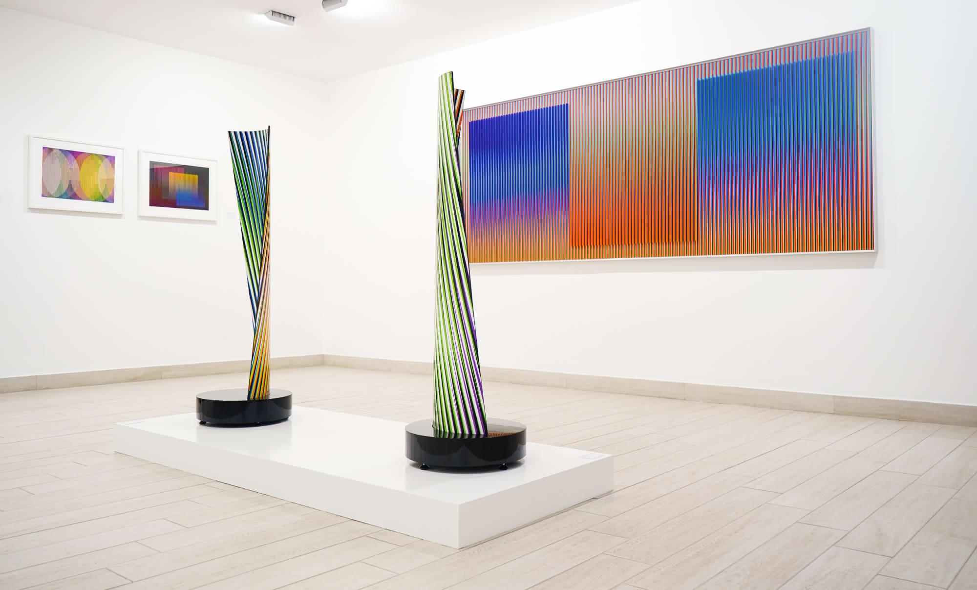 BIENVENIDO A MARIÓN ART GALLERY: Un espacio dedicado al arte contemporáneo