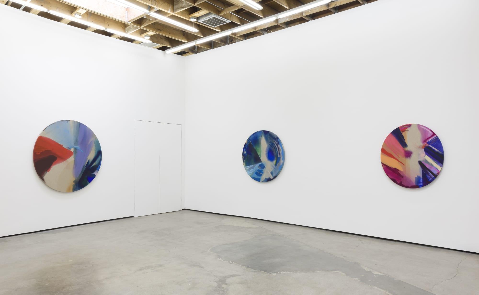 Pamela Jorden: Window Prism Eyes