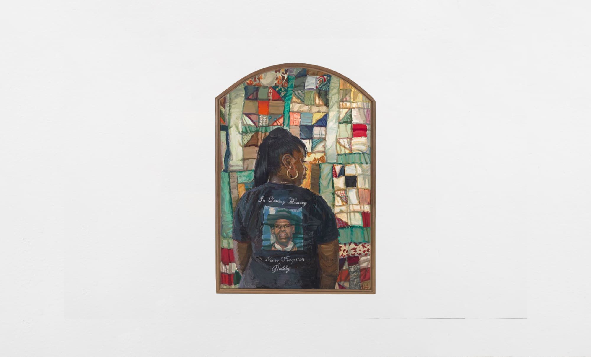 Sedrick Huckaby: Now Represented by Philip Martin Gallery