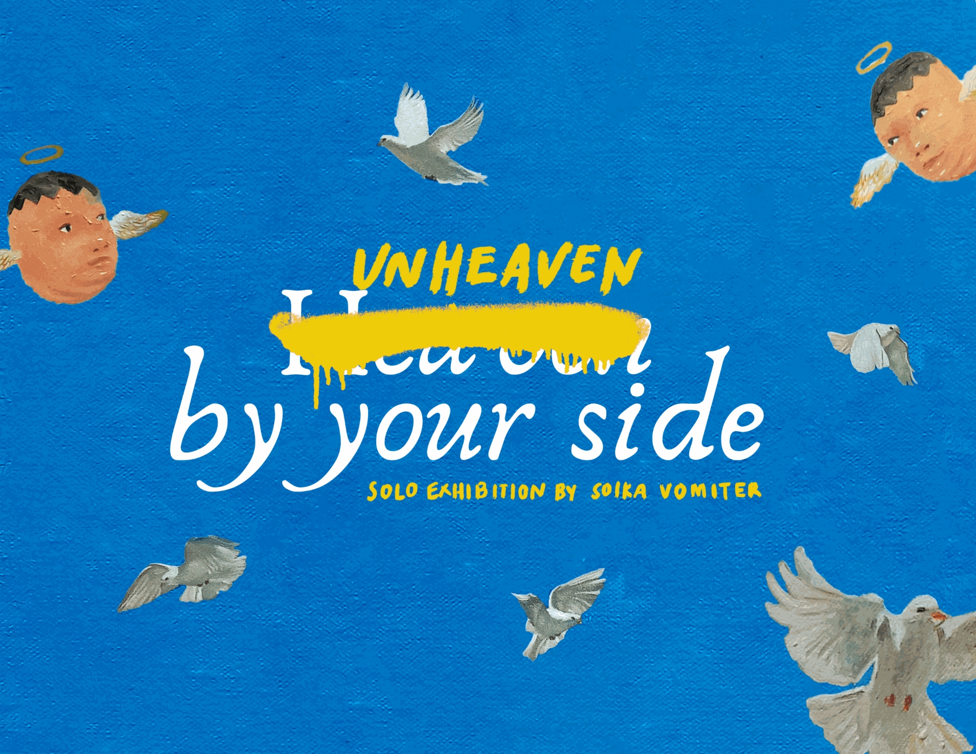 Unheaven by your Side
