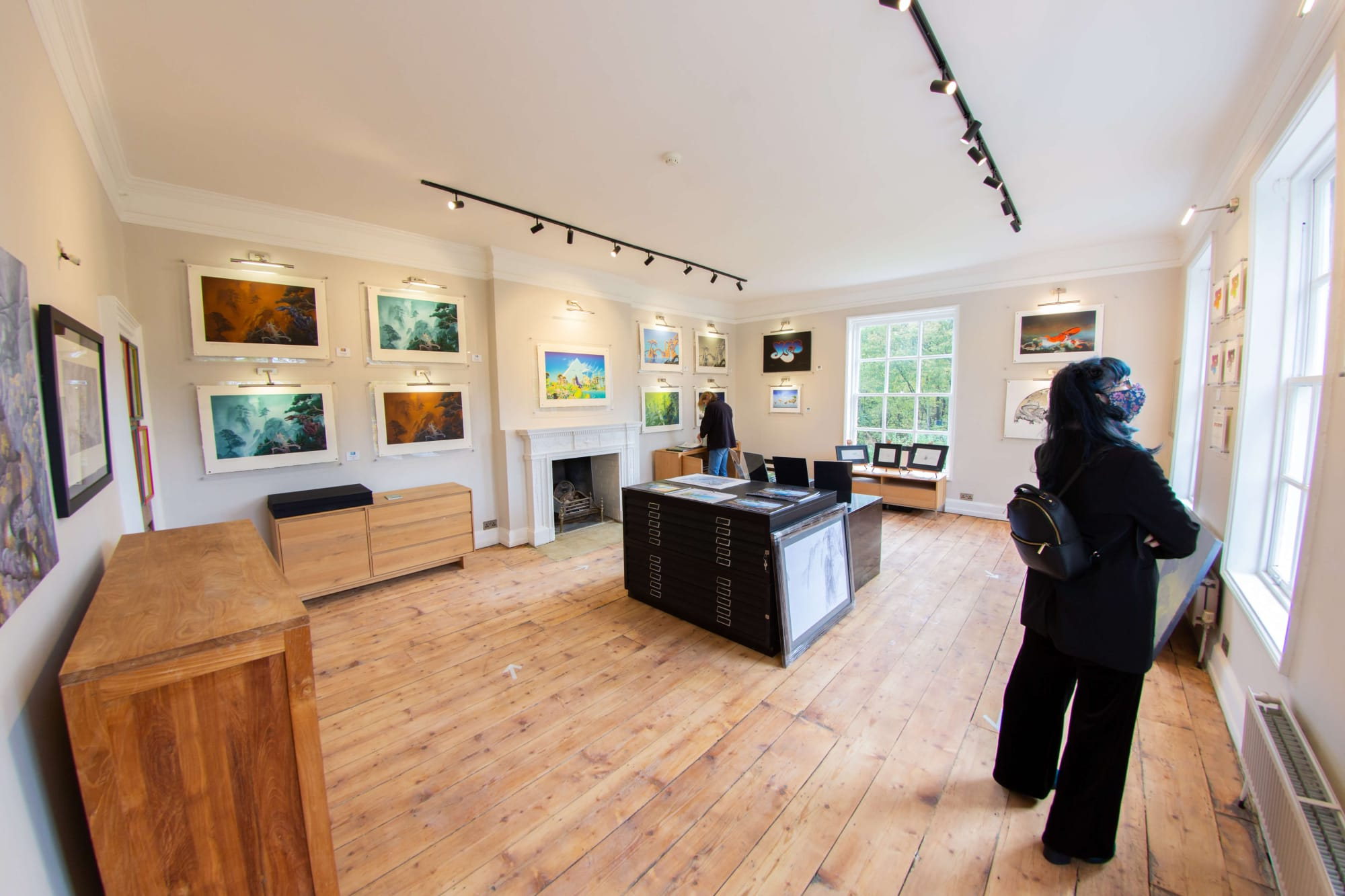 Welcome to The Gallery: Now featuring the Pathways Exhibition 2020
