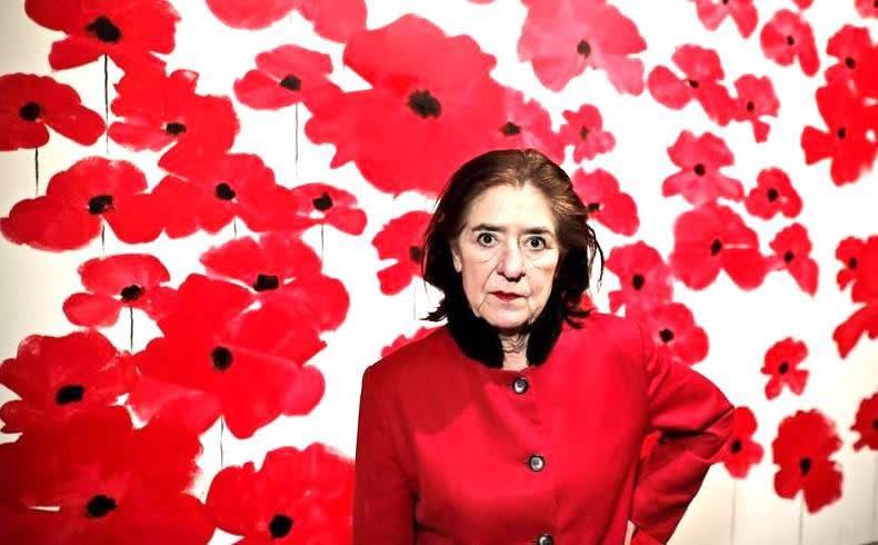 Ursula Reuter Christiansen
