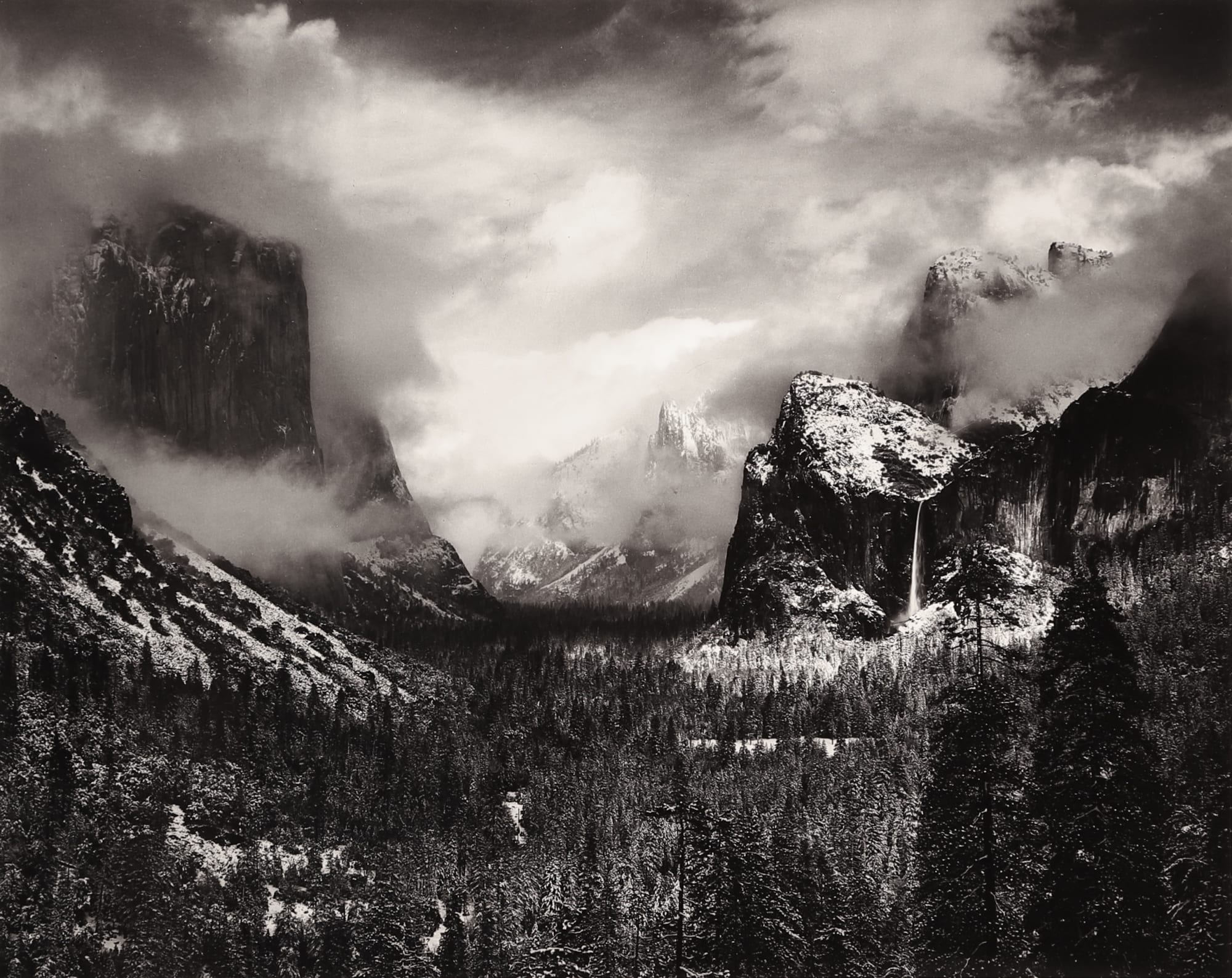 Masterworks of West Coast Photography: In the Viewing Room
