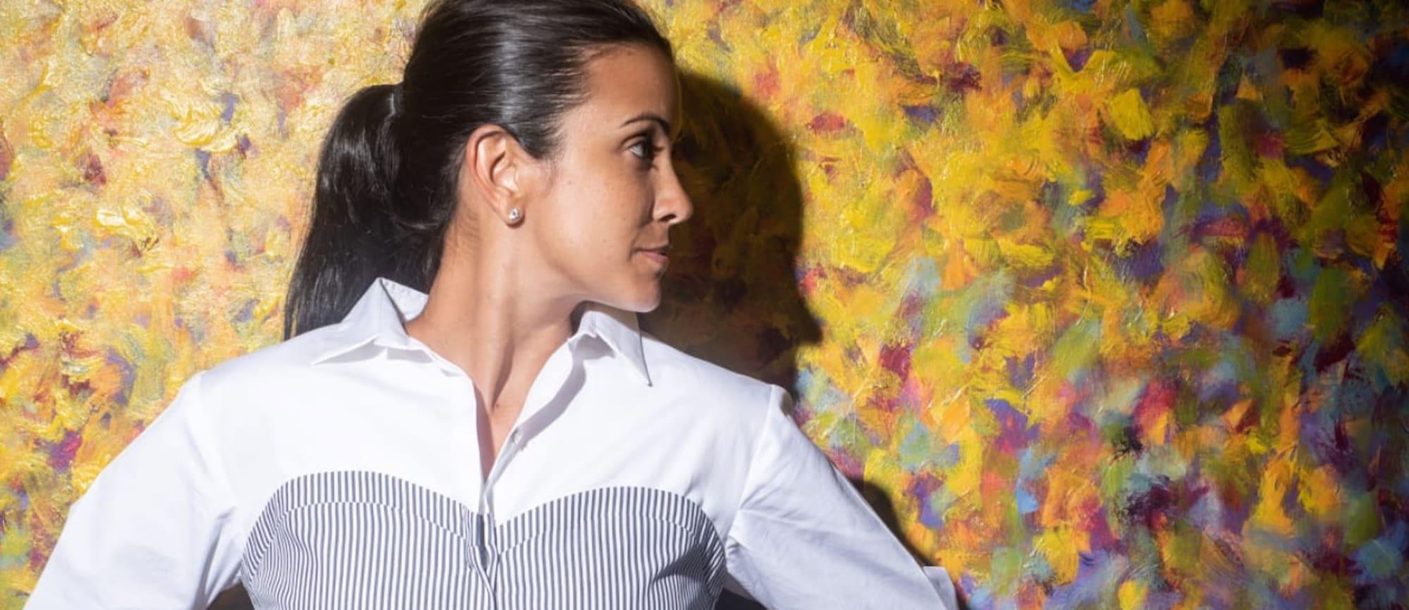 COLLECTOR PROFILE: ANNIKA FERNANDO