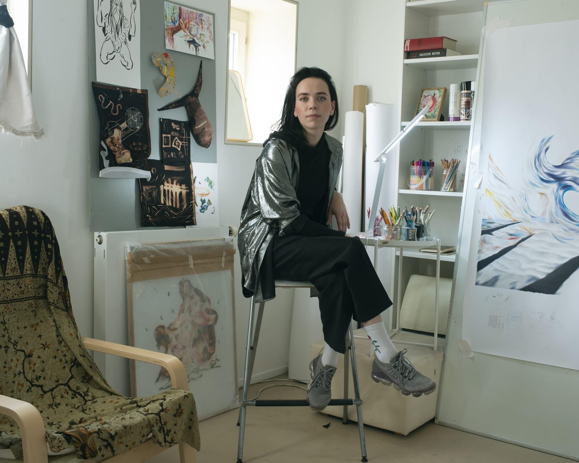 Elena Minyeyevtseva