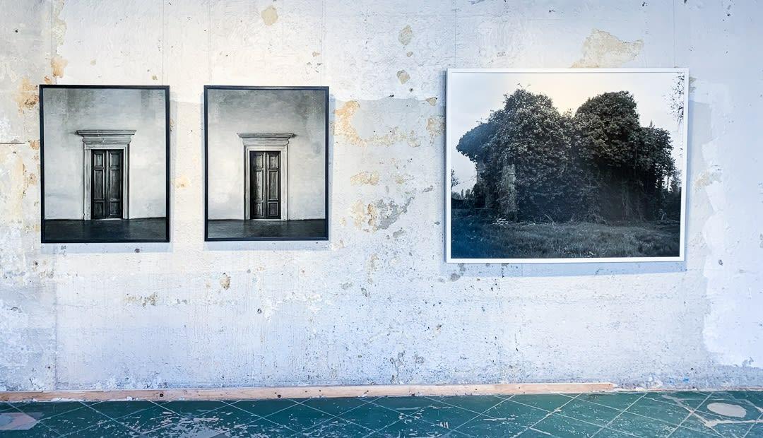 Digital Exhibition: Dag Alveng: Palladio Songs