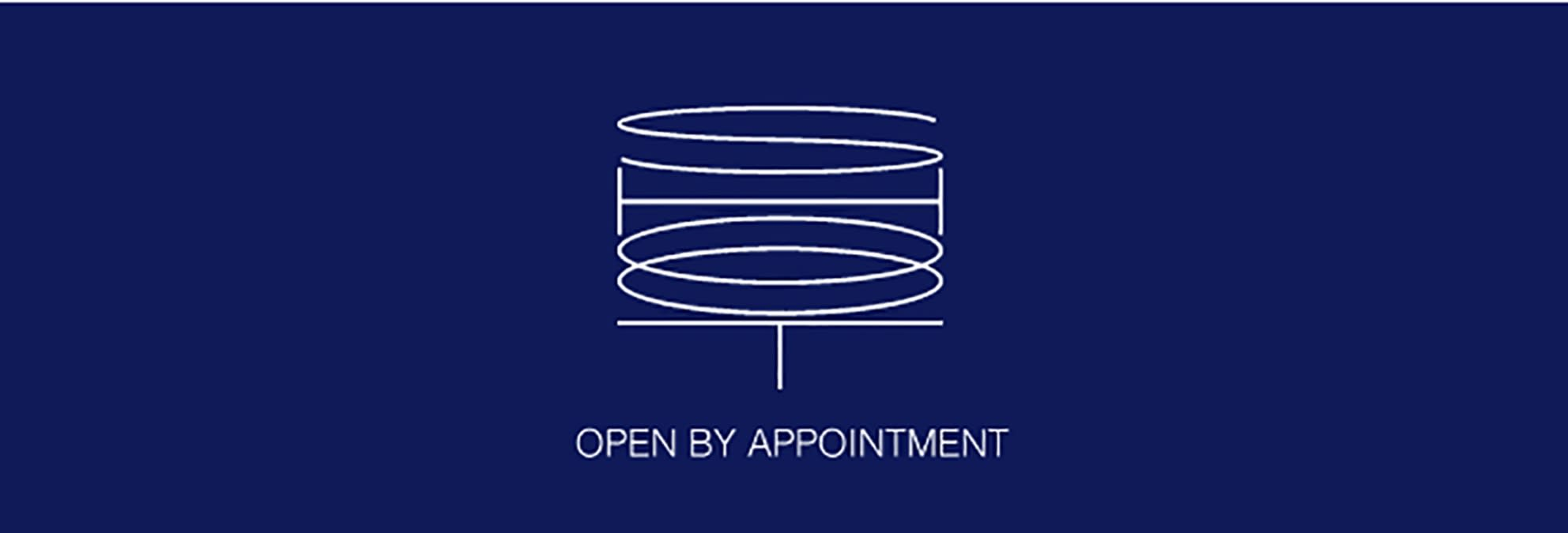TEMPORARILY CLOSED : Open by appointment