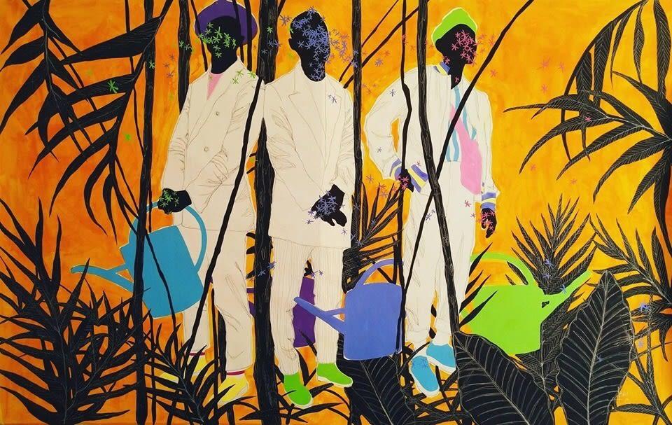 Moustapha Baidi Oumarou
