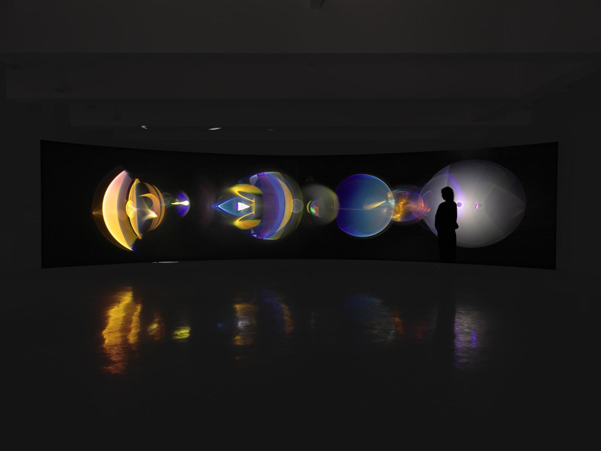 Olafur Eliasson: Your ocular relief