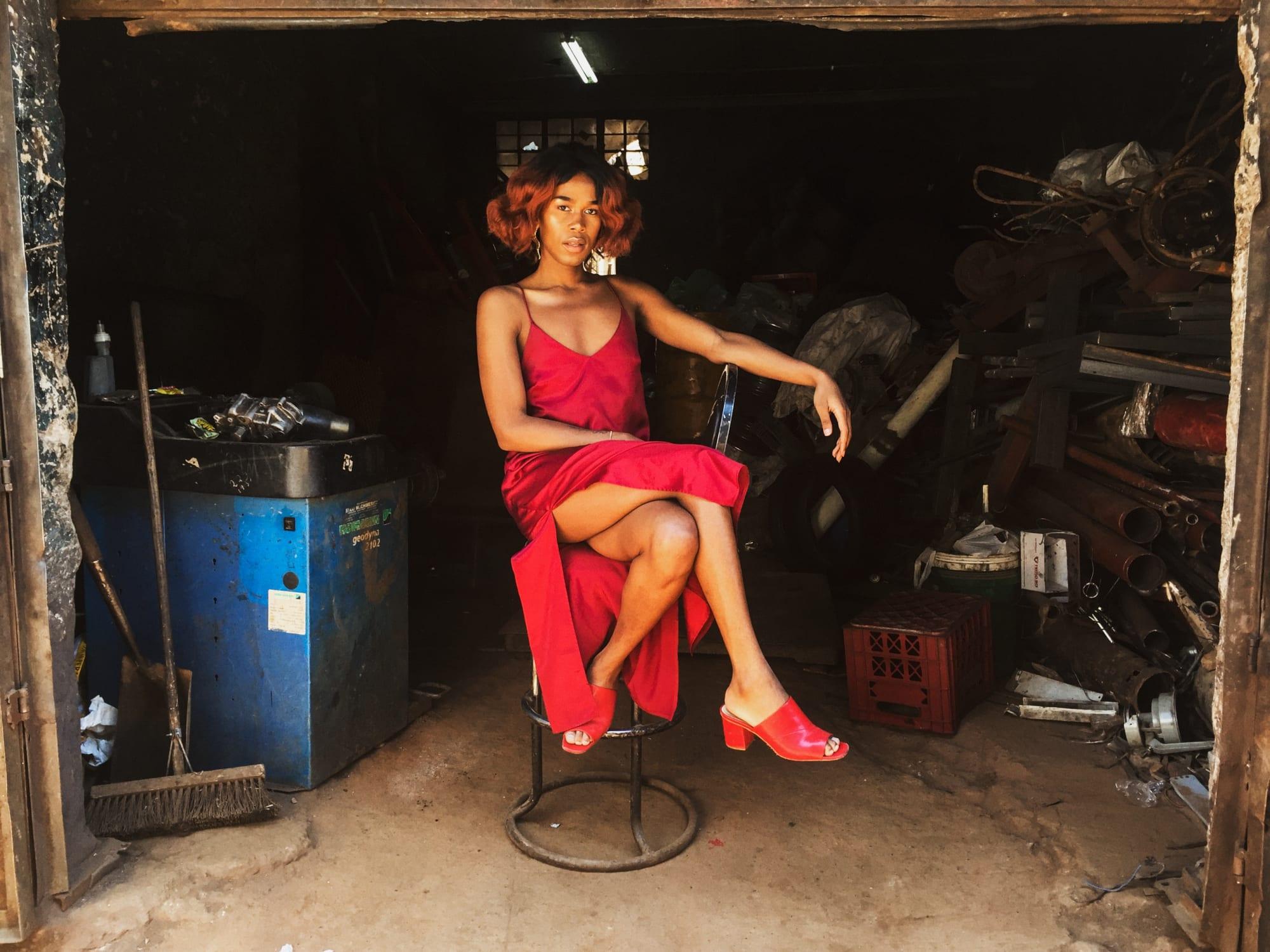 Life is Beautiful: Nonzuzo Gxekwa