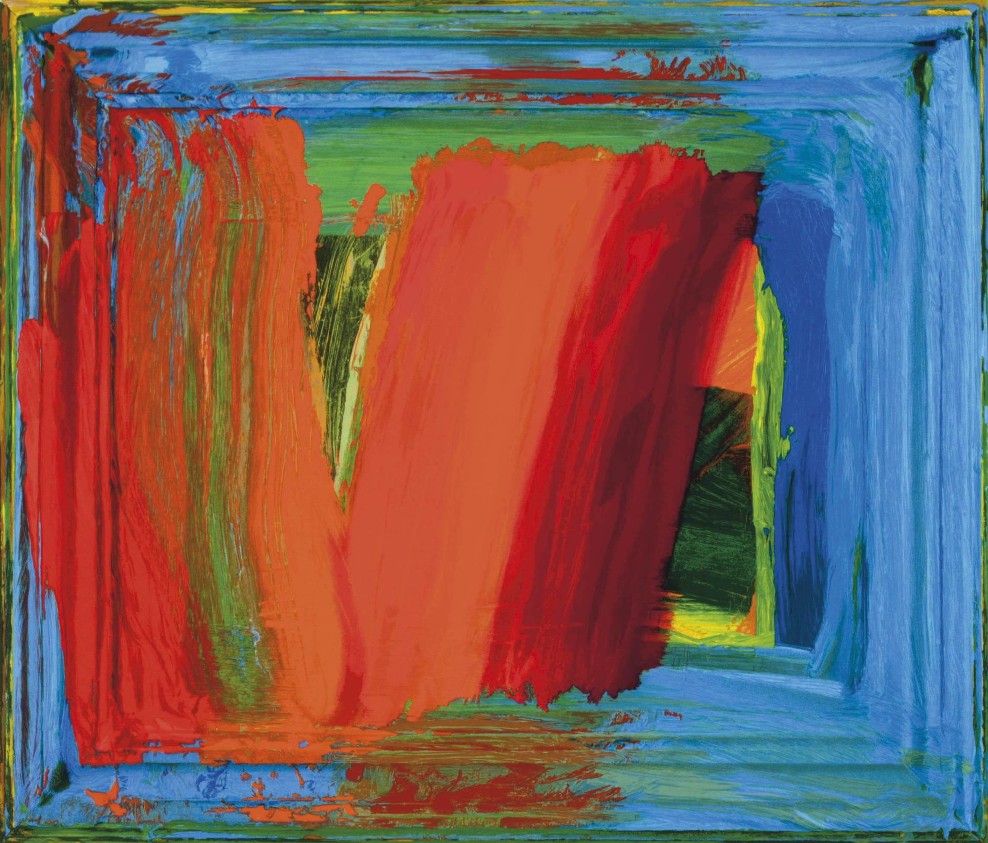 Howard Hodgkin