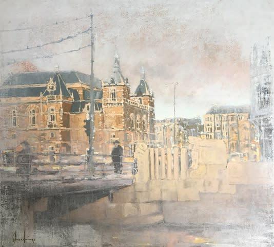 Erik-Jan Vaandering